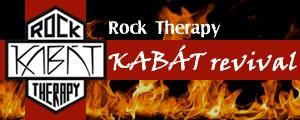 KABÁT revival